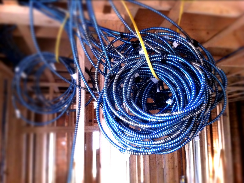 new building tools and wiring essay The 10 most common problems when building a new home  these training seminars are attended by both consumers planning on building a new.