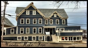 Woods Hole Inn, the best place to stay in Falmouth