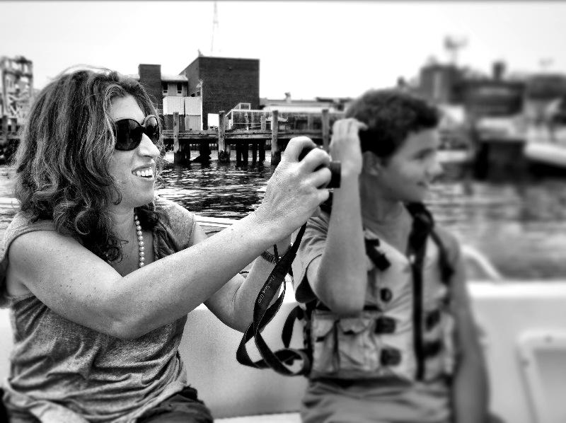 Great Harbor with Lauren Greenfield, director of Queen of Versailles